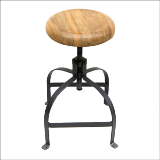 adjustable-stool