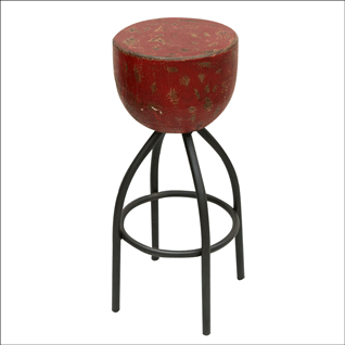 congo-drum-stool